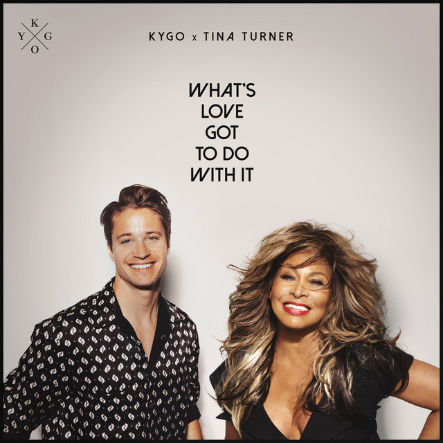 Tina Turner <span>What's love got to do with it</span>