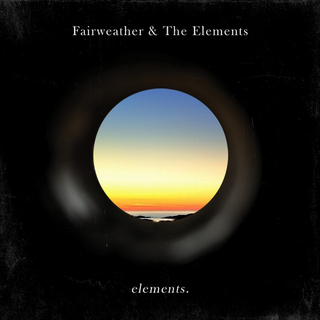 Fairweather & the Elements upcoming events
