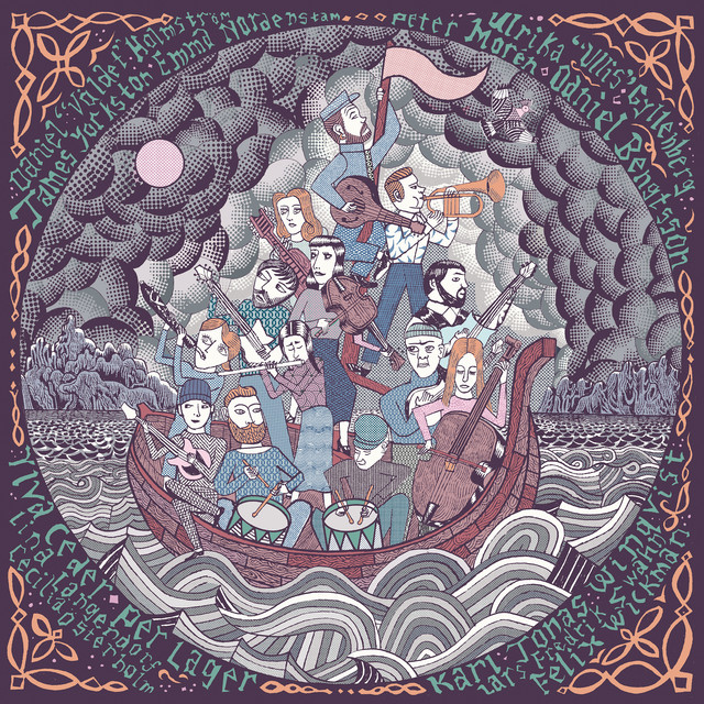 James Yorkston and The Second Hand Orchestra  The Wide, Wide River :Replay