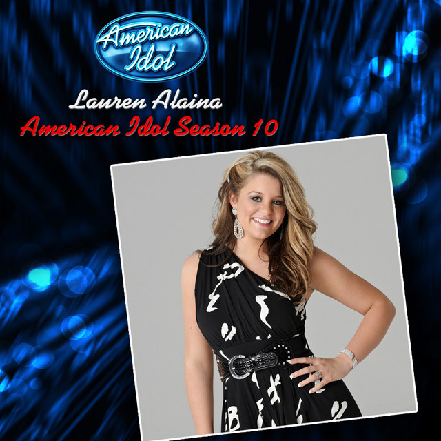 Lauren Alaina – American Idol Season 10
