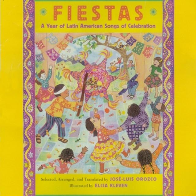 Fiestas by José-Luis Orozco