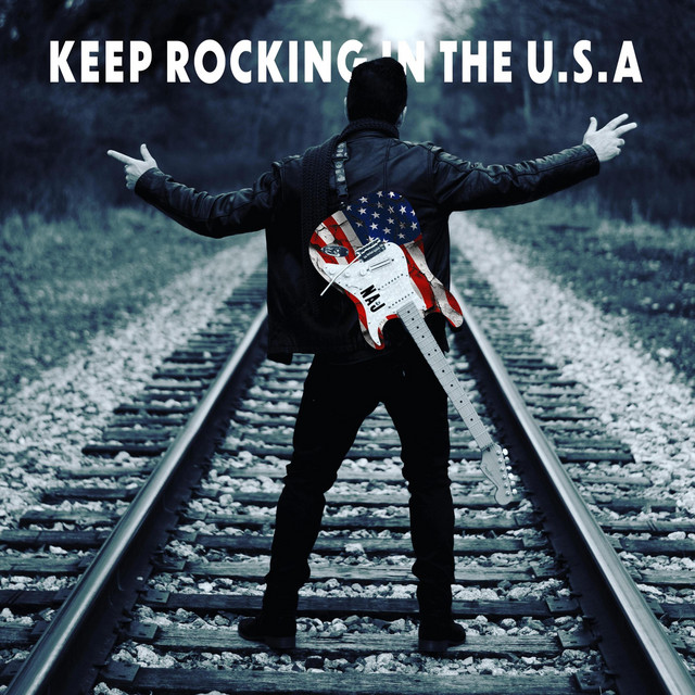 Keep Rocking in the U.S.A.