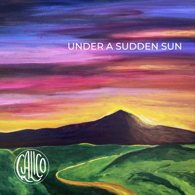 Under a Sudden Sun