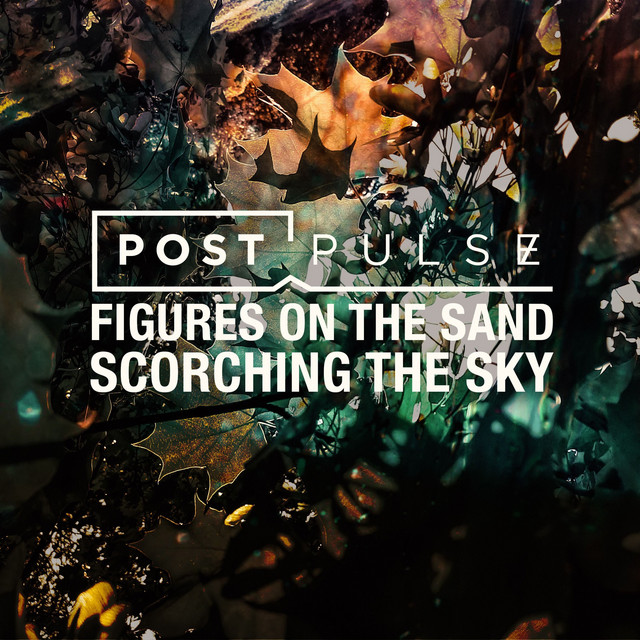 Figures on the Sand / Scorching the Sky