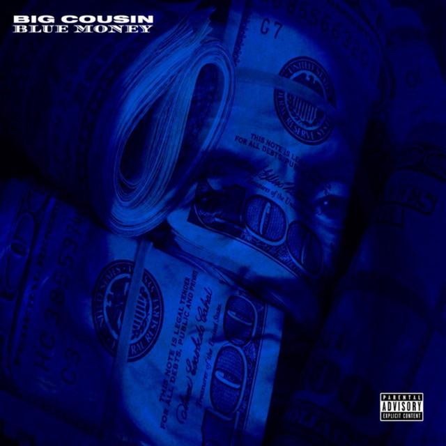 Blue Money - EP