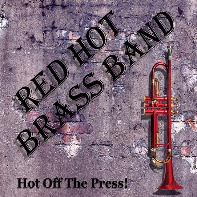 Red Hot Brass Band
