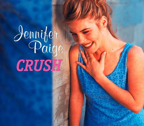 Crush (98) album cover