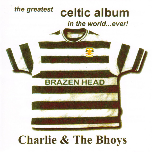 Charlie and the Bhoys