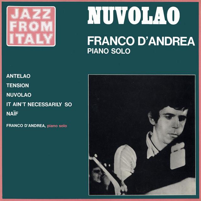 Jazz from Italy - Nuvolao