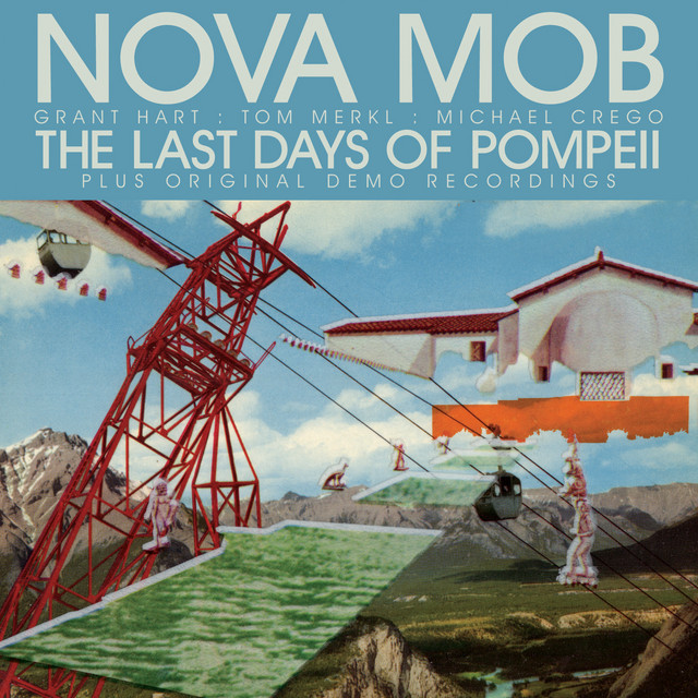 The Last Days Of Pompeii Special Edition