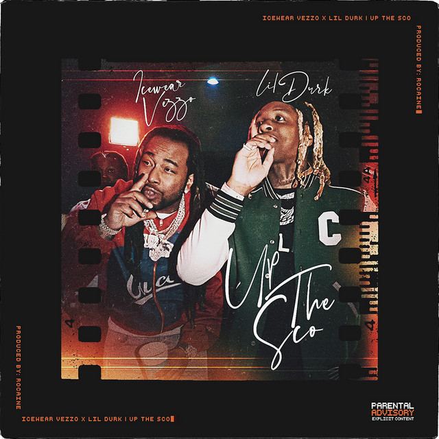 Up The Sco (feat. Lil Durk)