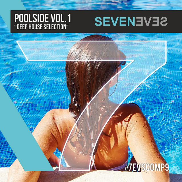 Poolside, Vol. 1 (Deep House Selection)