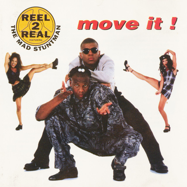 Reel 2 Real played on House Party Radio