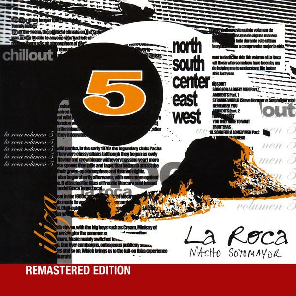La Roca Vol.5 Remastered edition
