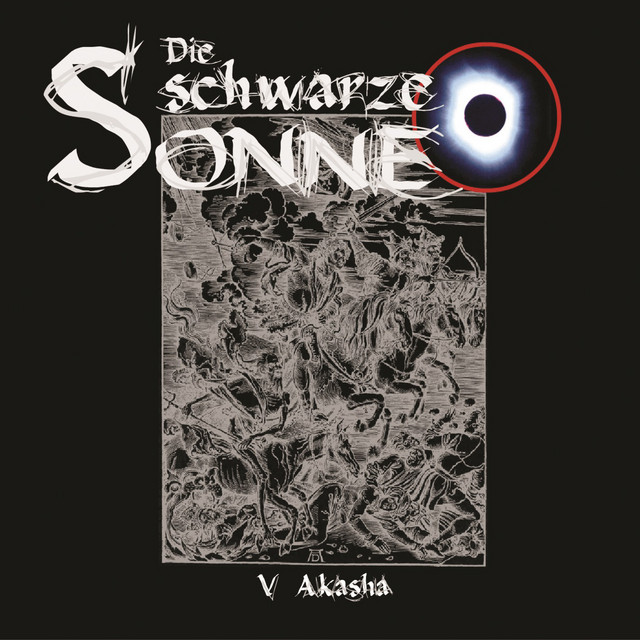 Folge 5: Akasha Cover