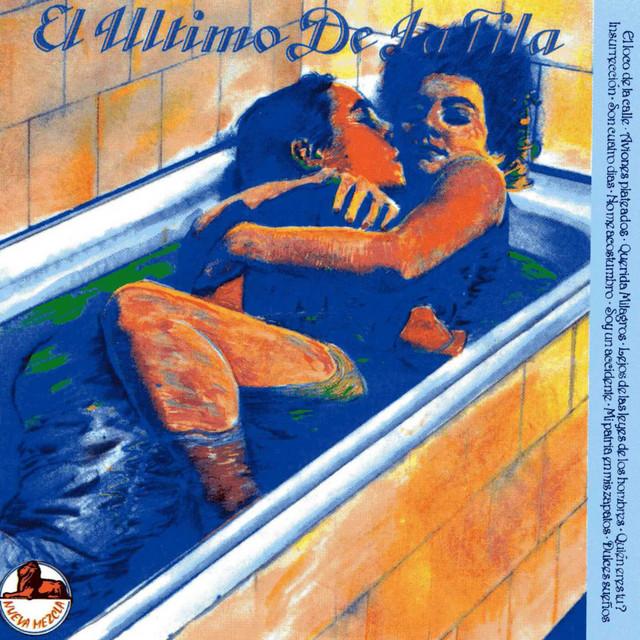 Nuevas mezclas (2008 Remaster)