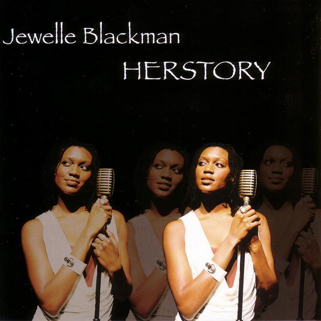 Jewelle Blackman