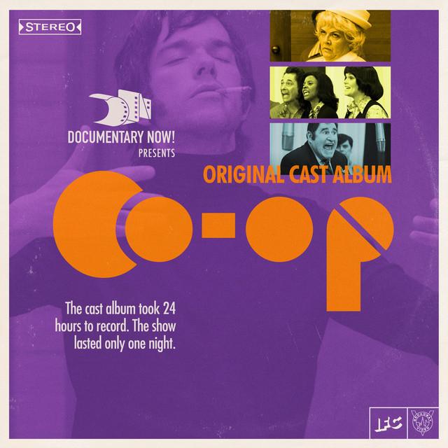 Co-Op (Original Cast Album) – Various Artists
