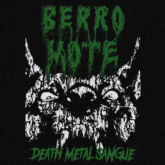 Death Metal Sangue