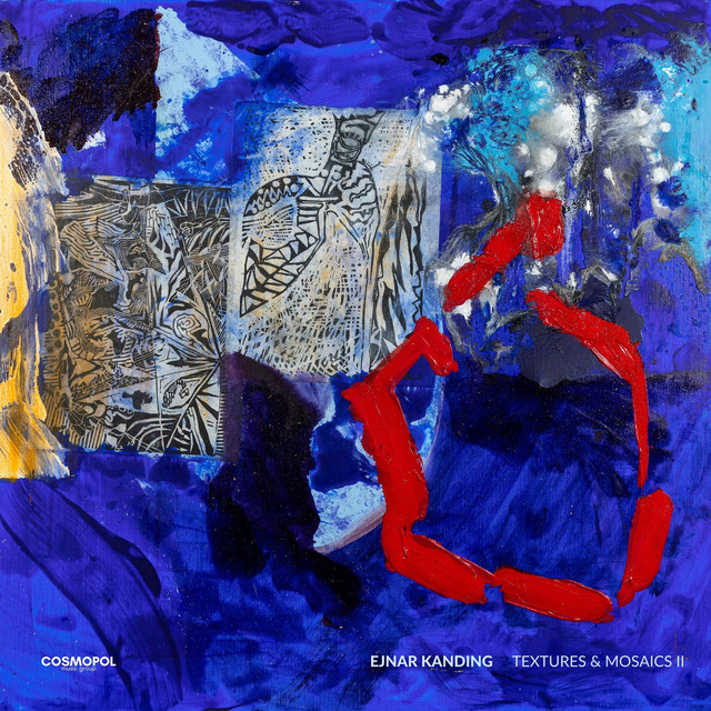 Textures & Mosaics II