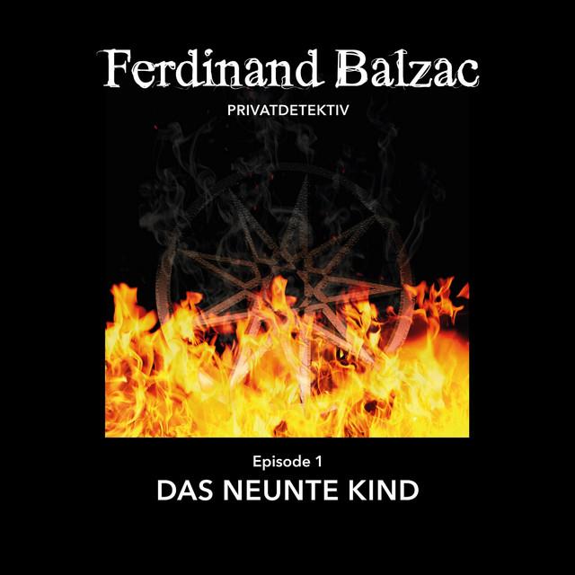 Ferdinand Balzac - Privatdetektiv