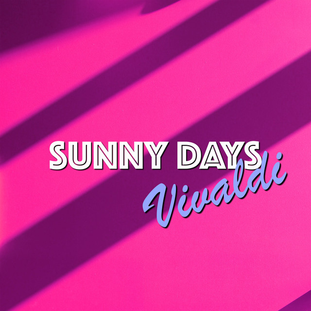 Sunny Days: Vivaldi