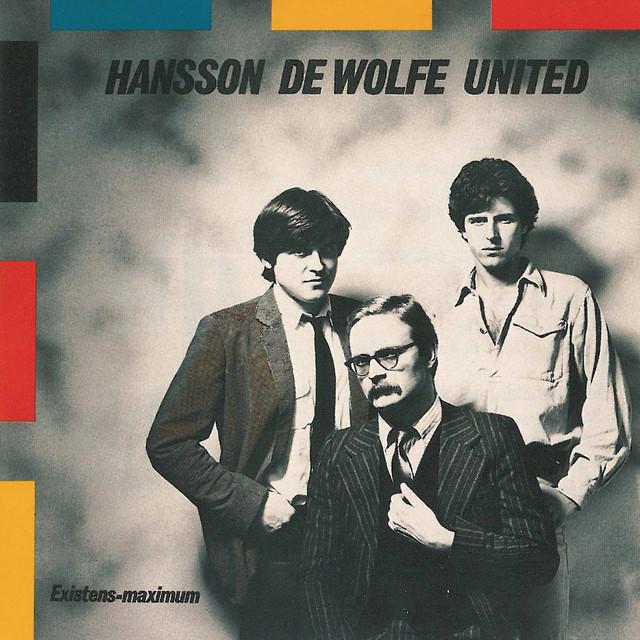 Hansson De Wolfe United