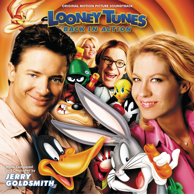 Looney Tunes: Back In Action (Original Motion Picture Soundtrack) - Official Soundtrack