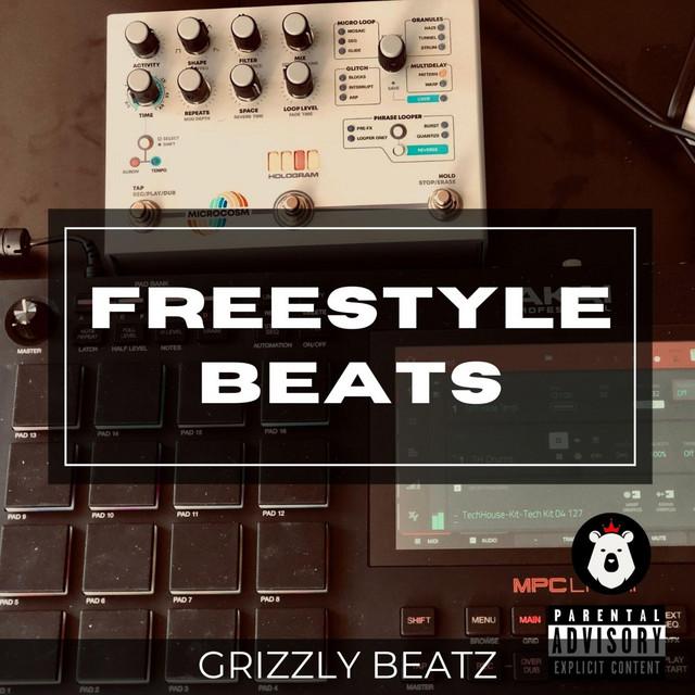 Freestyle Beats 2022