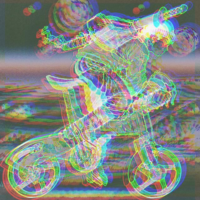 Eternal Ride [slowed+reverb]