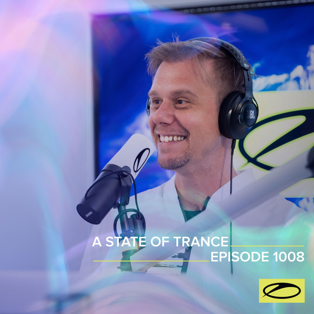 ASOT 1008 - A State Of Trance Episode 1008 [Including A State Of Trance Showcase - Mix 020 (WHITENO1SE)]