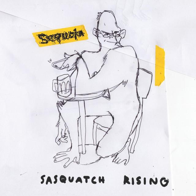 Sasquatch Rising