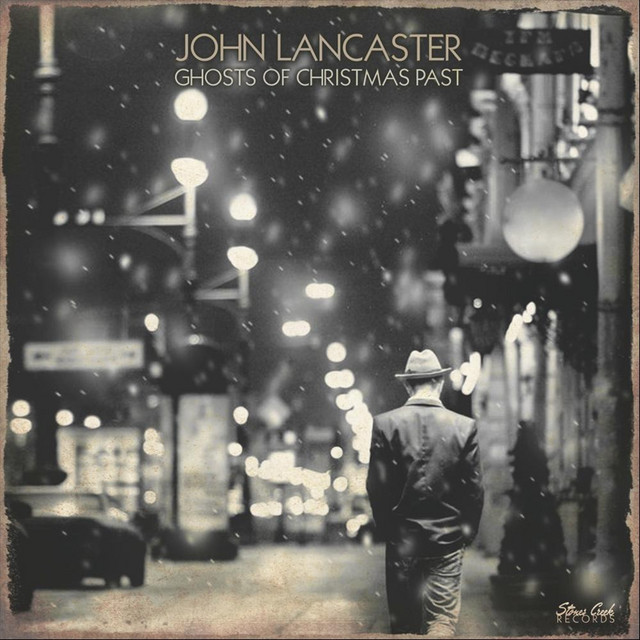 Christmas Past by John Lancaster