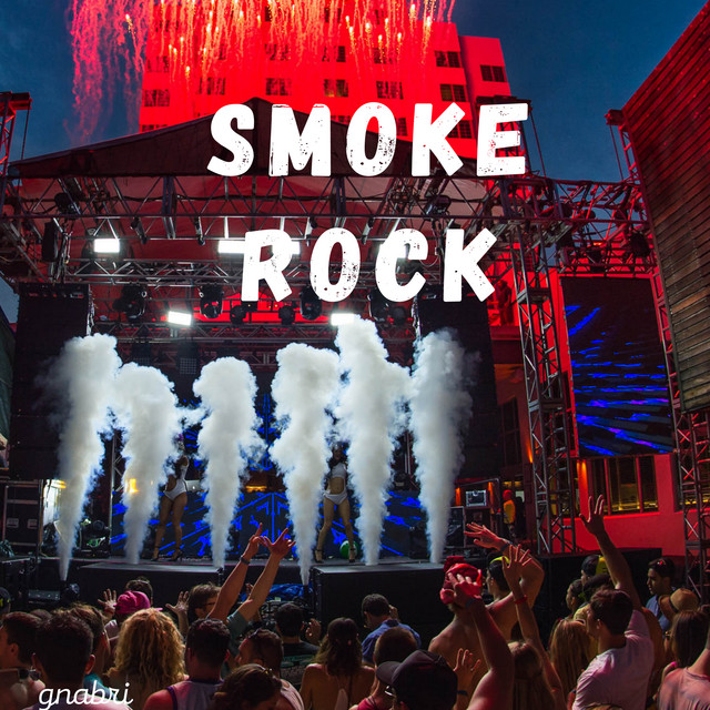 Smoke Rock
