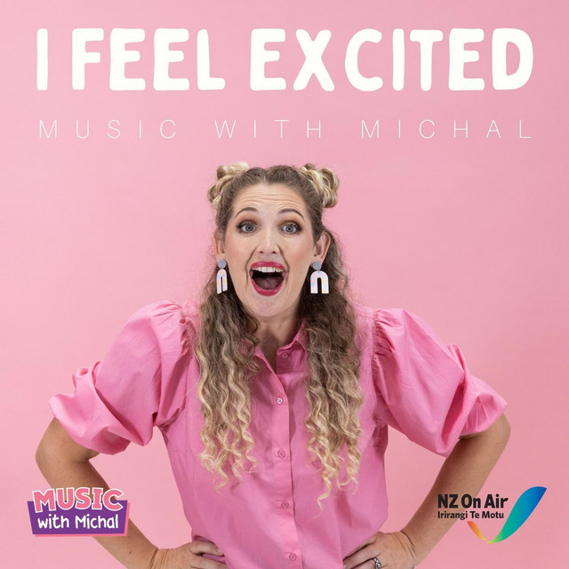 I Feel Excited by Music with Michal