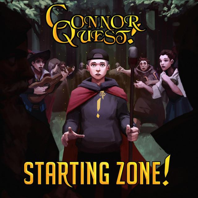 Starting Zone!