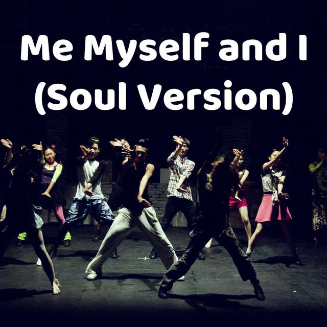 Me Myself And I album cover