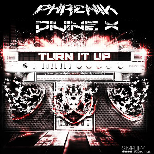 Turn It Up / The Yearning