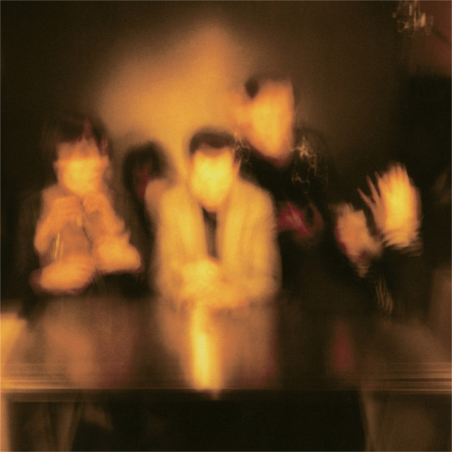The Horrors  Primary Colours :Replay
