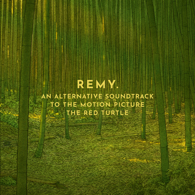 An alternative soundtrack to the motion picture The Red Turtle Image