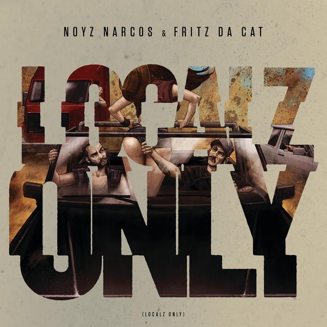 Noyz Narcos & Fritz Da Cat