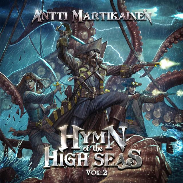 Hymn of the High Seas, Vol. 2