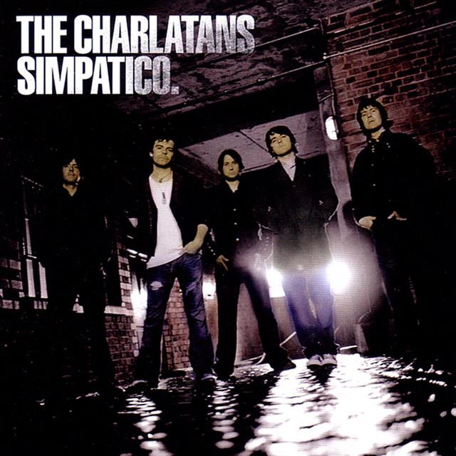 The Charlatans  Simpatico :Replay