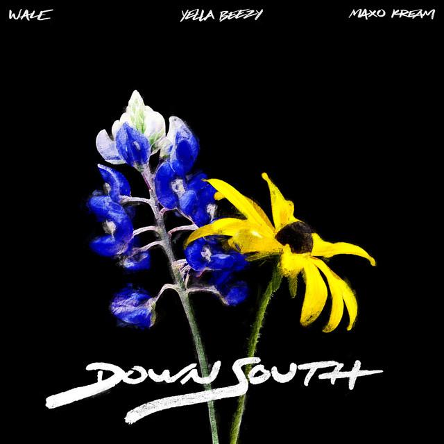Down South (feat. Yella Beezy & Maxo Kream)