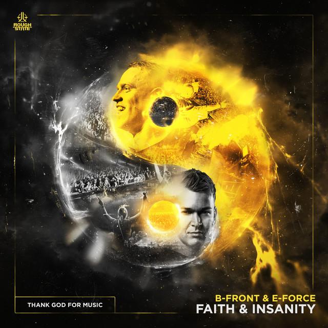 Faith & Insanity Image