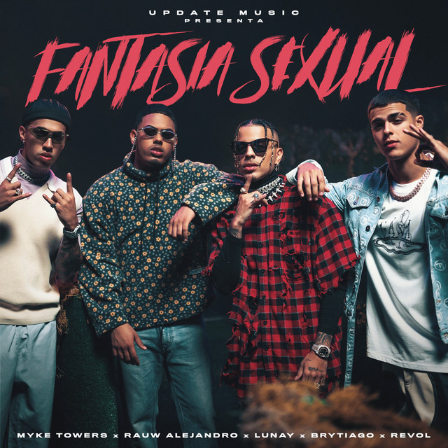Fantasia Sexual