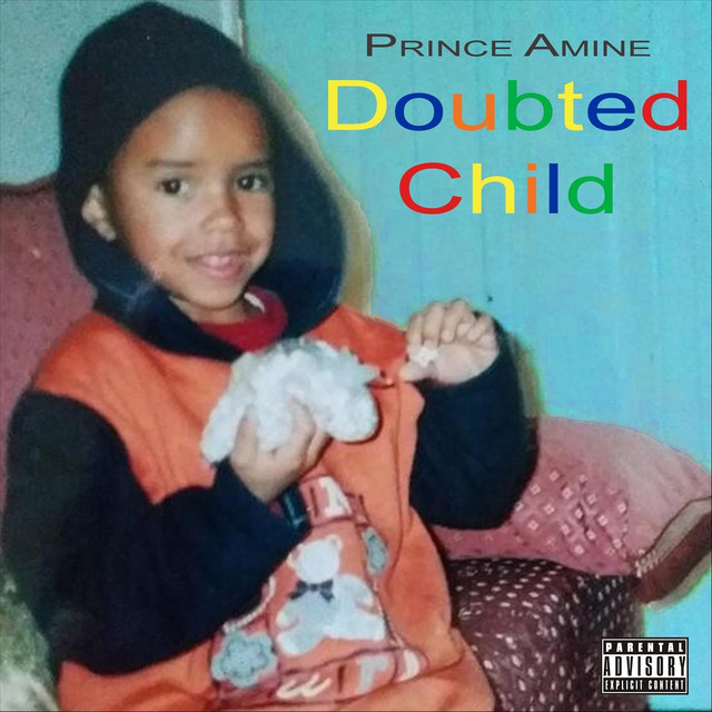 Doubted Child Image