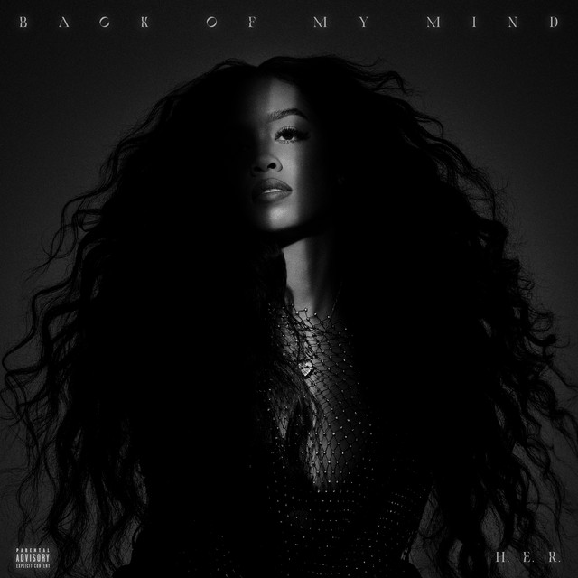 Back of My Mind - Come Through (feat. Chris Brown)