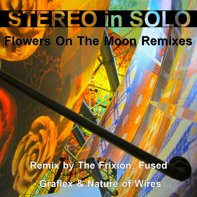 Flowers on the Moon Remixes