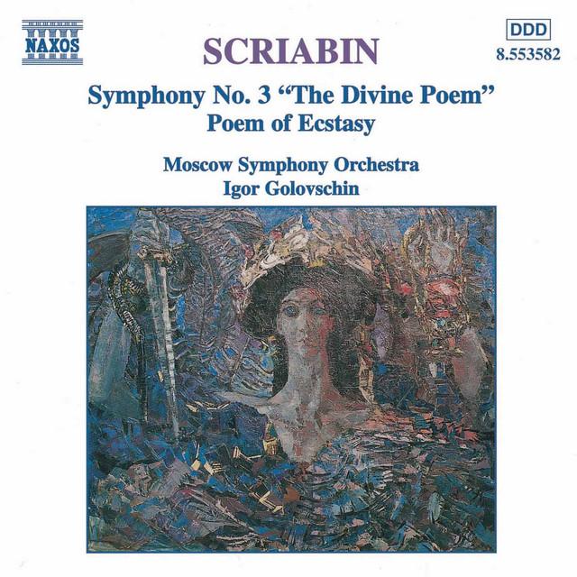 La Poeme De L'extase (The Poem Of Ecstasy), Op. 54, Symphony No. 4